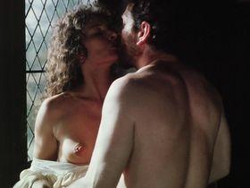Ассумпта Серна голая — Нострадамус (1994)