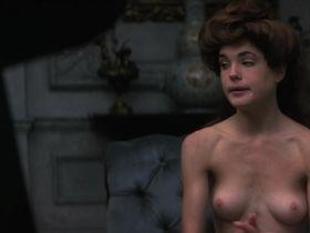 Элизабет МакГоверн голая — Регтайм (1981) #3