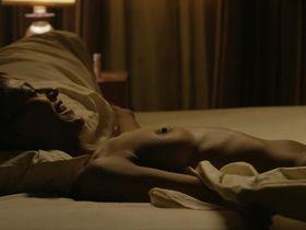 Джудит Диакате голая — Влюбленный скорпион (2013) #2