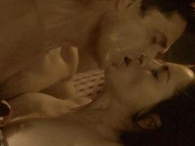 Шэрон Стоун голая — Двойной агент (2004) #2