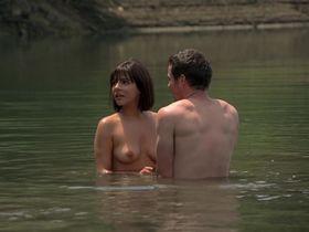 Роксанна Паллетт голая — Озеро страха 3 (2010) #2