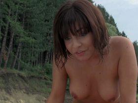 Роксанна Паллетт голая — Озеро страха 3 (2010) #3