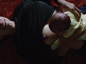 Пенелопа Крус голая — Рожденный дважды (2012) #3