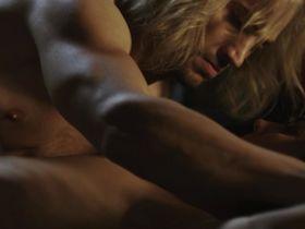 Келли Венхам голая - Темный принц (2013) #2
