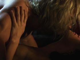 Келли Венхам голая - Темный принц (2013) #3